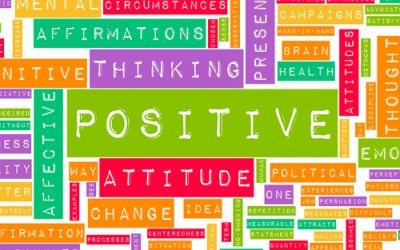 How to Create a Positive Business Mindset